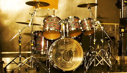 LUDWIG CLASSIC MAPLE SERIES